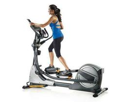Nordic Track SpaceSaver SE9I Elliptical Trainer