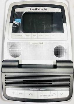 Nordictrack Elliptical E7.1 Display Console 302156 ELS799110