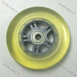 ONE Replacement Pedal Wheel for Nordic Track NordicTrack Ell