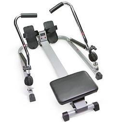 XtremepowerUS Orbital Rowing Machine W/Free Motion Arms, Ind
