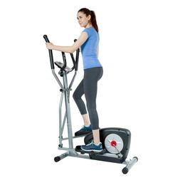 OVERSTOCK SALE - Body Champ BR1895 Magnetic Elliptical Train