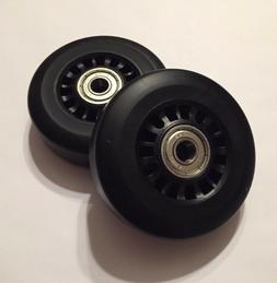Pair Replacement Ramp Wheel Roller Schwinn 420
