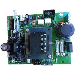 Precor PCA Motor Controller Lower Board MCB EFX 38952-101 Wo