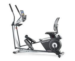 Proform PFEL03815 Hybrid Trainer Pro Elliptical Machine - Si