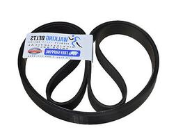 PFEL037120 Proform 7.0 RE Elliptical Drive Belt