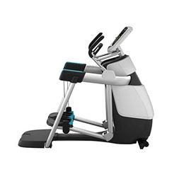 Precor AMT 835 Commercial Adaptive Motion Trainer  - Silver