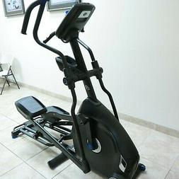 PICKUP ONLY - Nautilus E618 Elliptical - Tested and Working