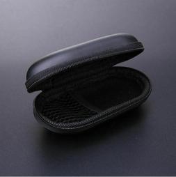 Portable Elliptical EVA Case Cellphone Headset Bluetooth Ear