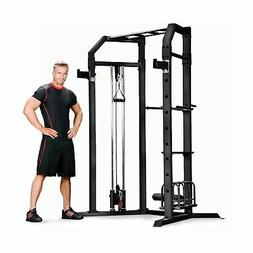 power cage home gym