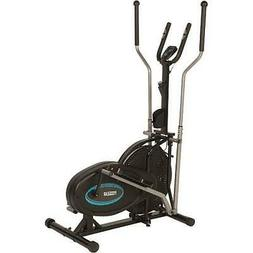 PROGEAR 300LS AIR ELLIPTICAL w/ HEART PULSE SENSORS