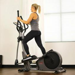 Programmable Cardio Elliptical Trainer w/24 Programs-Deliver