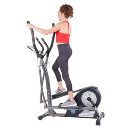Body Power® Programmable Magnetic Elliptical Trainer - Loca