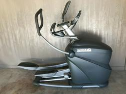 Octane Fitness Q37e Elliptical Trainer with Operations and A
