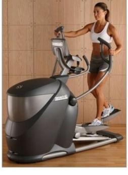 Octane Fitness Q47CE Elliptical Trainer