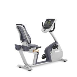 Precor RBK 815 Commercial Recumbent Exercise Bike with P10 C