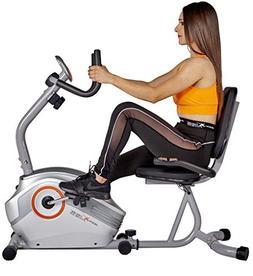 Body Xtreme Fitness Recumbent Bike BXF003 - Home Exercise Eq