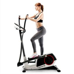 Marcy Regenerating Magnetic Elliptical | ME-704 Compact Card