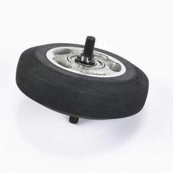 Johnson Health Technologies Roller Wheel 013124-Z Works With