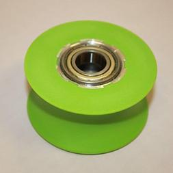 Sole RP050055A-PU Elliptical Slide Wheel Assembly Genuine Or