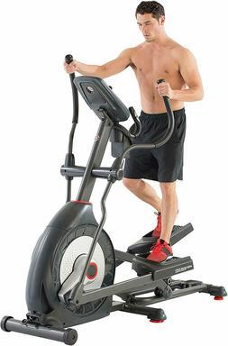 Schwinn Elliptical Trainer Bluetooth Gym Exercise Home Worko