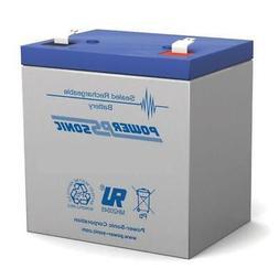 SPORTSART Self Powered Lead Acid Battery Works Elliptical Cr