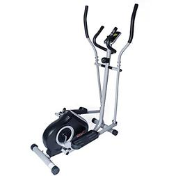 Sunny Health & Fitness SF-E3803 Magnetic Exercise Trainer, B