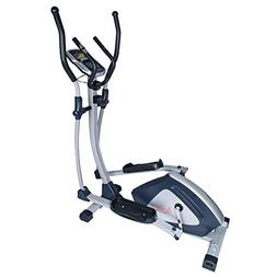 Sunny Health & Fitness Magnetic Elliptical Trainer Elliptica