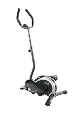 Space Saving Elliptical With Handles