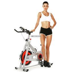 SPINNING EXERCISE BIKE ELLIPTICAL CROSS TRAINER - 2 in 1 CAR