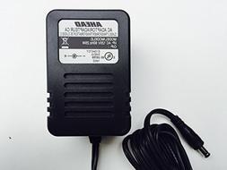 Sole Spirit Xterra Elliptical AC Adapter Power Supply Cord P