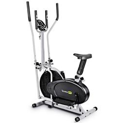 stair stepper elliptical machine trainer bike exercise