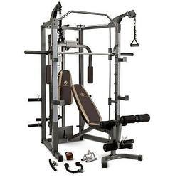 Home Gym Smith Machine | SM-4008 Weight