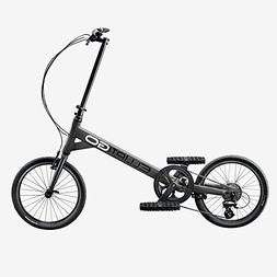 ElliptiGO SUB - The World's First Outdoor Stand Up Bike