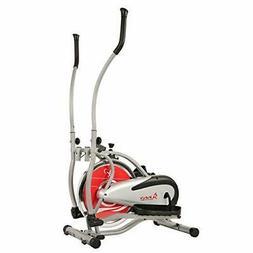 Sunny Health & Fitness SF-E1405 Flywheel Elliptical Trai