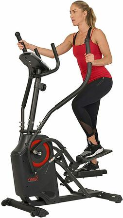 Premium Cardio Climber Stepping Elliptical Machine -Great Ma