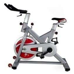 Sunny Health & Fitness SF-B1110S Pro Indoor Cycling Bike - S