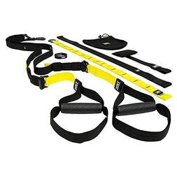 TRX PRO Suspension Trainer System: Highest Quality Design &
