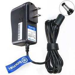 T POWER Ac Adapter Charger Compatible with Golds Gym 210u 23