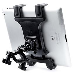 Tablet Holder for Spin Bike -  TACKFORM Universal Cradle for