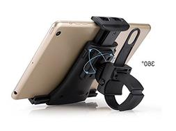 Octo Mount New Tablet Smartphone Mount Holder for Bike, Car,