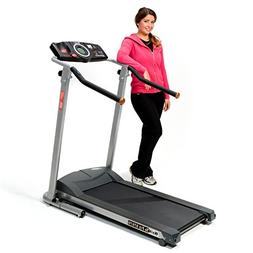 Exerpeutic TF900 High Capacity Fitness Walking Electric Trea
