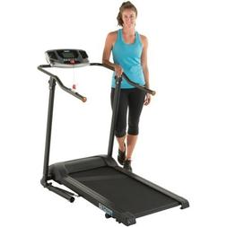 Treadmill Progear HCXL 4000 Features High-Torque Motor, Extr