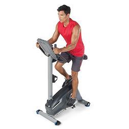 u614 upright exercise bike