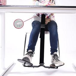 HOVR Under Desk Leg Swing - Sitting Exercise Weight Loss, In