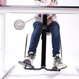 HOVR Under Desk Leg Swing - Sitting Exercise Weight Loss, In