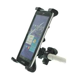OCTO MOUNT Premium Universal Tablet Mount Holder for Car, In