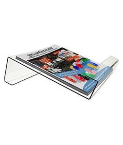 Source One LLC Universal Treadmill Book Holder 9 x 11 Inches