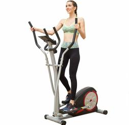 US~Eliptical Exercise Machine Home Use Elliptical Trainer In