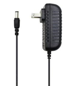 US Power Supply Adapter Cord for Horizon Fitness Bike/Ellipt