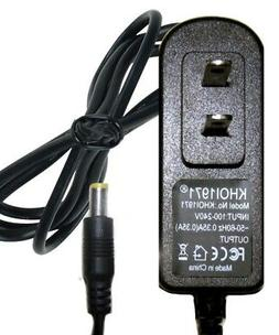 8FT WALL AC adapter power for NordicTrack Elliptical exercis